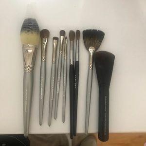 Sephora Assorted Brushes